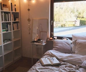aesthetic, room, and soft image