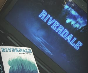 book, riverdale, and loveit image