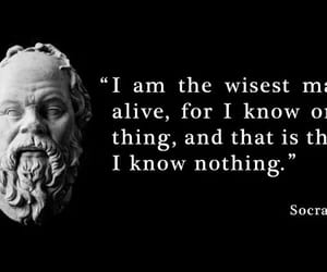 genius, saying, and knowledge image