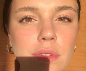 atriz, malhação, and beauty image