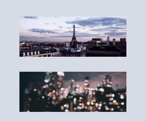 wallpaper, city, and paris image