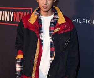 boy, clothes, and chanyeol image