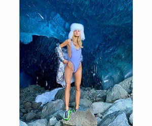 boots, swim, and nadine leopold image