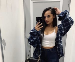 style and casual outfit image
