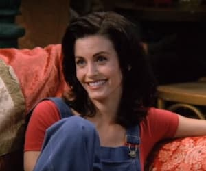 fashion, monica geller, and friends image