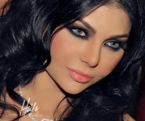 arabs, haifa wehbe, and barbie image