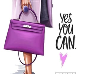 can, confidence, and girls image
