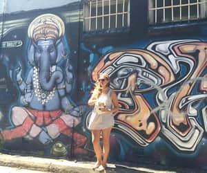 adventure, elephant, and Ganesh image