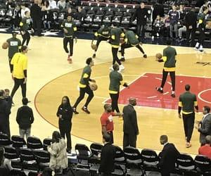 Basketball, Washington DC, and 2019 image