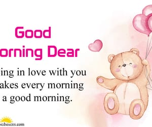 good morning, morning love greetings, and morning love msgs image