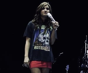 2010, band tee, and celebrity image