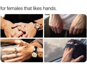 boys, hands, and Hot image