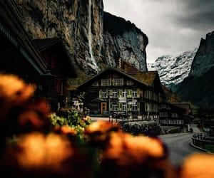 beautiful, mountain, and travel image