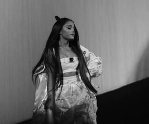 sweetener, be alright, and dangerous woman image