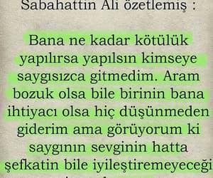 instagram, sabahattin ali, and türkçe image