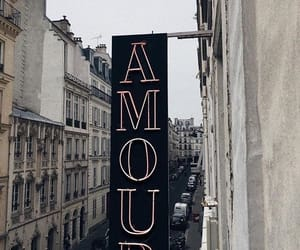 amour, city, and tumblr image