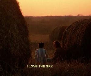 sky, quotes, and aesthetic image
