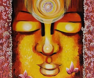 contemporary artists, buy indian art, and beautiful paintings image