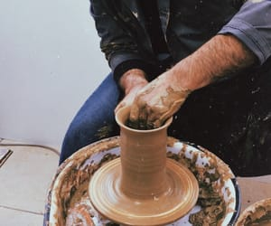aesthetics, design, and vase image