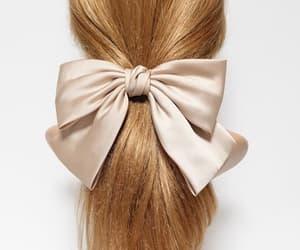 etsy, big hair bow, and hairbowforwomen image
