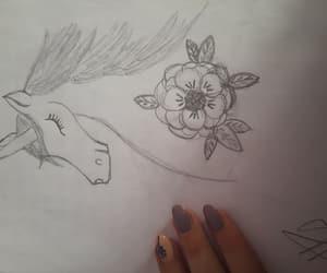 fantasy, magic, and nails image
