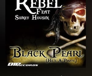 music, pirates of the caribbean, and rebel image