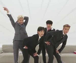 winner, yoon, and jinwoo image