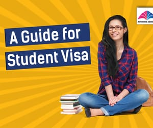 student visa and immigration consultants image