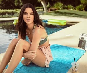 fashion, kendall jenner, and new image