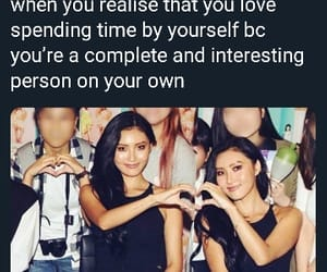 kpop, meme, and self love image
