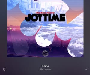 home, marshmello, and party music image