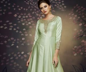 anarkali suits and party wear suits image