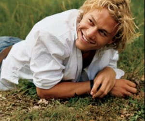 heath ledger, actor, and heath image