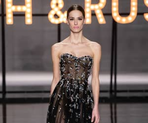 ralph & russo and fashion image