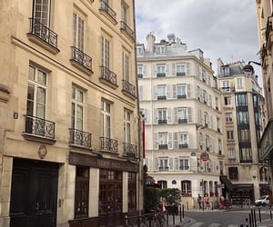 cities, paris france, and autorias image