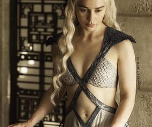 blonde, dragons, and hbo image