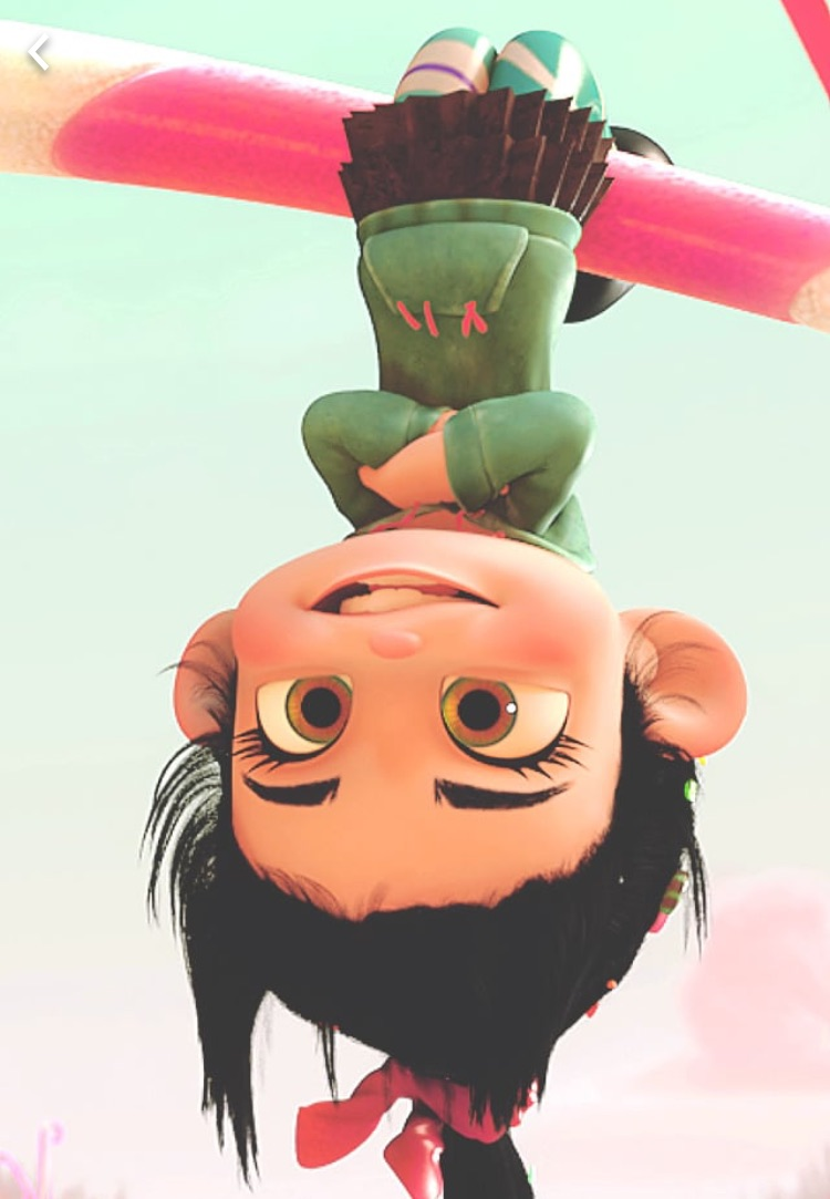 Image About Wreck It Ralph In Iphone By Cardoso