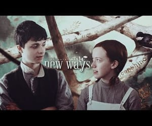 anne, video, and amybeth mcnulty image