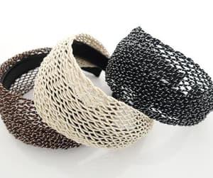 etsy, fashion hairband, and women hairband image