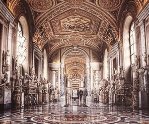art, italy, and london image