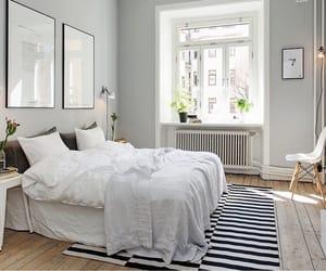 bedroom, home, and inspiração image