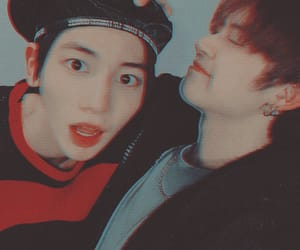 aesthetic, beomgyu, and soft image