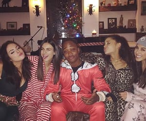 ariana grande, victorious, and victoria justice image