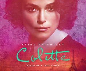 cinema, keira knightley, and movies image