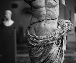 sculpture, art, and broken image