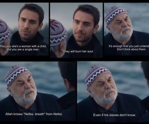 Turkish, turkish drama, and ️️️️turkiye image