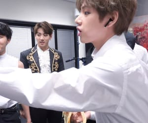 v, low quality, and bts image