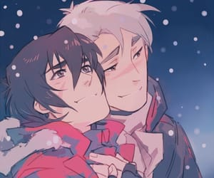 keith, Voltron, and sheith image