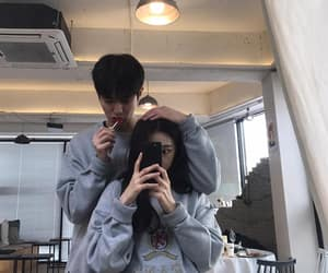 lovers and ulzzang image