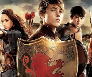 article, narnia, and soundtrack image